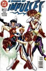 Impulse (1995-2002) #21
