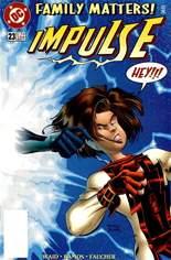 Impulse (1995-2002) #23