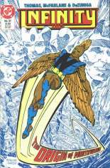 Infinity Inc. (1984-1988) #37