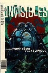 Invisibles (1994-1996) #4