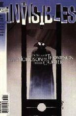 Invisibles (1994-1996) #6