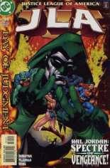JLA (1997-2006) #35