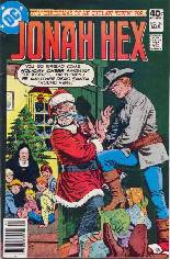 Jonah Hex (1977-1985) #34