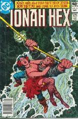 Jonah Hex (1977-1985) #36