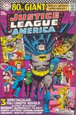 Justice League of America (1960-1987) #48