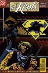 Kents (1997-1998) #4