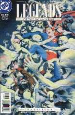 Legends of the DC Universe (1998-2001) #23