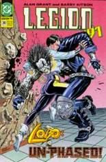 L.E.G.I.O.N. (1989-1995) #30