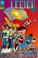 L.E.G.I.O.N. (1989-1995) #32
