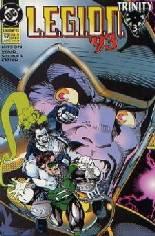 L.E.G.I.O.N. (1989-1995) #57