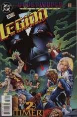 Legion of Super-Heroes (1989-2000) #75