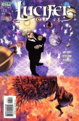 Lucifer (2000-2006) #13