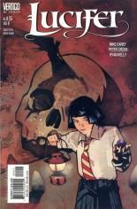 Lucifer (2000-2006) #15