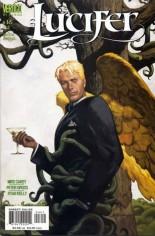 Lucifer (2000-2006) #16