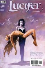 Lucifer (2000-2006) #25