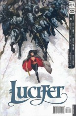 Lucifer (2000-2006) #27