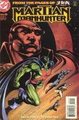 Martian Manhunter (1998-2001) #0