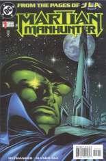 Martian Manhunter (1998-2001) #1