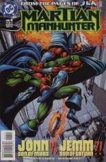 Martian Manhunter (1998-2001) #4