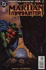 Martian Manhunter (1998-2001) #5