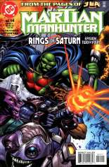 Martian Manhunter (1998-2001) #14