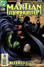 Martian Manhunter (1998-2001) #29