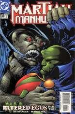 Martian Manhunter (1998-2001) #30