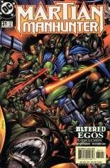 Martian Manhunter (1998-2001) #31
