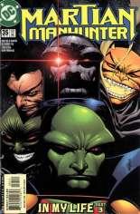 Martian Manhunter (1998-2001) #35