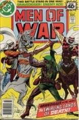 Men of War (1977-1980) #14