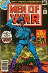 Men of War (1977-1980) #16