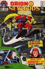 New Gods (1971-1978) #3