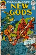 New Gods (1971-1978) #7
