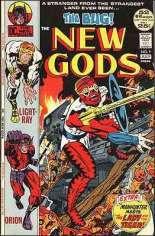New Gods (1971-1978) #9