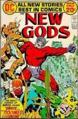 New Gods (1971-1978) #10