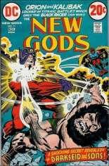 New Gods (1971-1978) #11