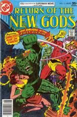 New Gods (1971-1978) #13