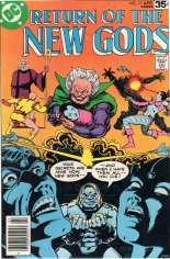 New Gods (1971-1978) #17