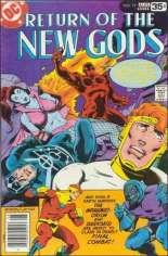 New Gods (1971-1978) #19