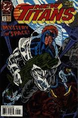 New Titans (1988-1996) #111