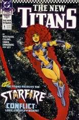 New Titans (1988-1996) #Annual 6