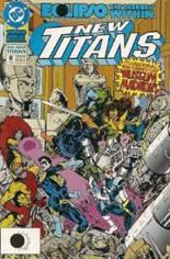 New Titans (1988-1996) #Annual 8