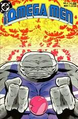 Omega Men (1983-1986) #2
