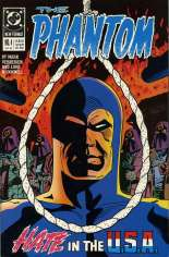 Phantom (1989-1990) #4