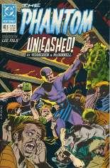 Phantom (1989-1990) #5