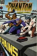 Phantom (1989-1990) #9