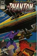 Phantom (1989-1990) #11