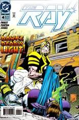 Ray (1994-1996) #4