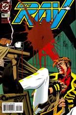 Ray (1994-1996) #16