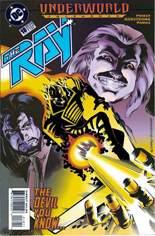 Ray (1994-1996) #18